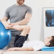 pediatrico-fitball